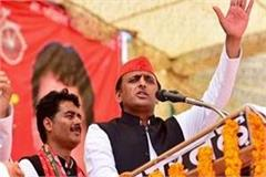 akhilesh and sp workers will be included in a two day visit to uttarakhand