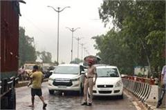 accident in jalandhar