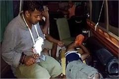 bus driver s carelessness
