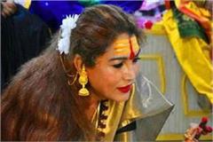 kiners celebrated rakhi dam to lord shiva rakshabandhan
