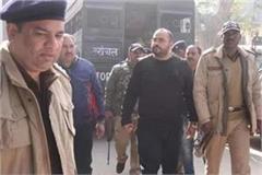 sunil rathi murderer of don munna bajrangi hunger for five days in jail