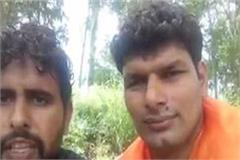 umar khalid shot dead in front
