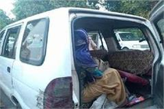 four women thieves arrested in dozens of cases