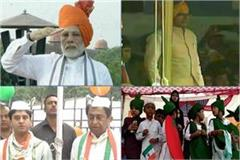 independence day celebration in mp