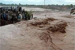 14 people died in rain in up death toll rose to 106