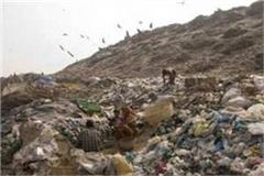 haryana is among the 10 states which are not able to process their waste
