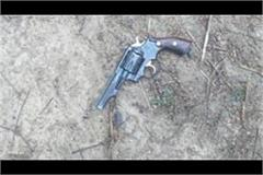 in encounter prized criminal arrested
