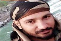 gurez encounter martyrs on the outskirts of haryana