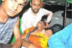 lisaadi village murder case
