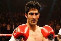 boxer vijendra singh to brijesh meena of open challenge
