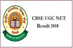 son of himachal shine in ugc net s examination made place in top 10