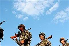 joint jawan on high alert at frontier area chamba in independence day