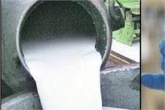 free milk check training centers dairy department