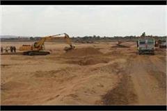 not afraid of mining mafia attacking tehsildar tractor flying