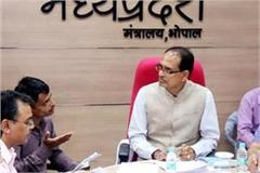 shivraj shared vision with additional activities to enrich mp
