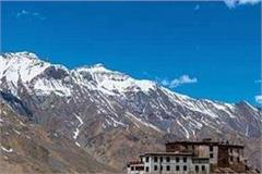 only if the banding capacity will be allowed to go to lahaul valley