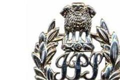 major administrative reshuffle in haryana government changed ips of 6 districts