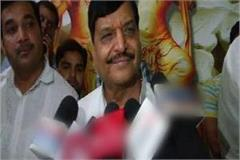 shivpal s big statement on sp bsp coalition says akhilesh will fight