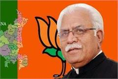 bjp inflicted 17 crore rupees in two weeks on advertisements