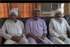 dahiya khap pradhan said yashpal malik fired haryana