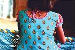 rape from minor girl from a month blackmailed by make video