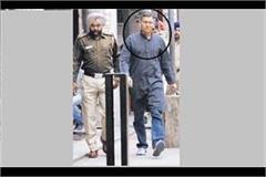 ips deshraj guilty in bribery case six year old case