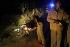 police arrested injured assassin in encounter
