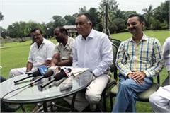 gs bali surrounded the bjp government on mbbs admission case