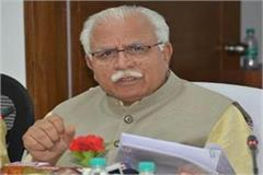 haryana gram panchayat approves transfer of land