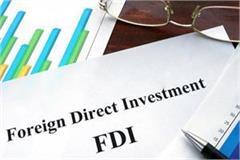 india remains preferred destination for fdi rbi