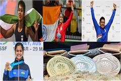 winners of games like commonwealth games will be honored on 15 august