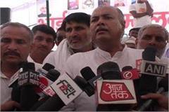 yashpal malik announced for jaat andolan