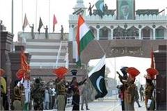 new gate will be built on the attari wagah border