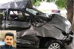 five friend leding back to home by inova one killed four injured