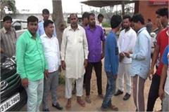 tugal decree of panchayat 5 boots out of village