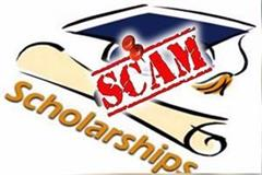 scholarship scam  4714 applications without aadhar card in 5 years