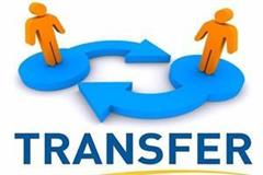 hcs officials transfer and appointment order issued in haryana