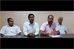 congress councilor fired on azad councilor case reached high court