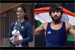 vineesh fogat also won gold in the asian games2018