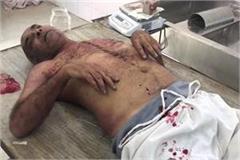 a man was killed in mutual dispute