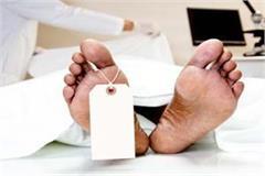 death of former soldier in pgi