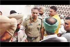 congress councilor s husband murdered due to political reasons