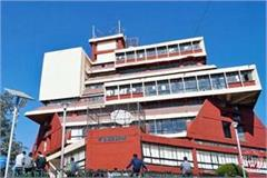 himachal pradesh university gets new vice chancellor
