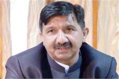 agnihotri target bjp said government name thing not in himachal