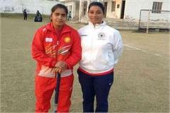 women hockey team won silver medal in asian games 2018