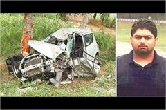 car hit the tree youth killed 2 injured