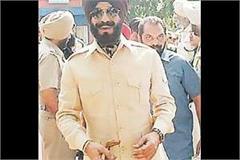 terrorists  hand in the back of the jalandhar blast