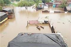 rains ofwoes hundreds of slums have been submerged