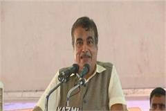 now it will be decided in 2 15 hours to travel from saharanpur to delhi gadkari