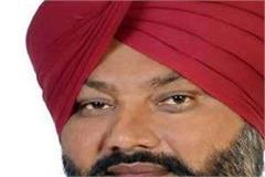 aap leader harpal cheema